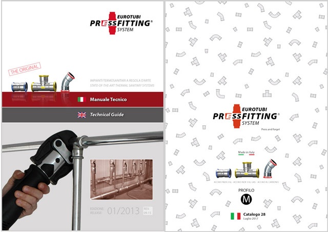 Scarica pdf - Eurotubi Pressfitting