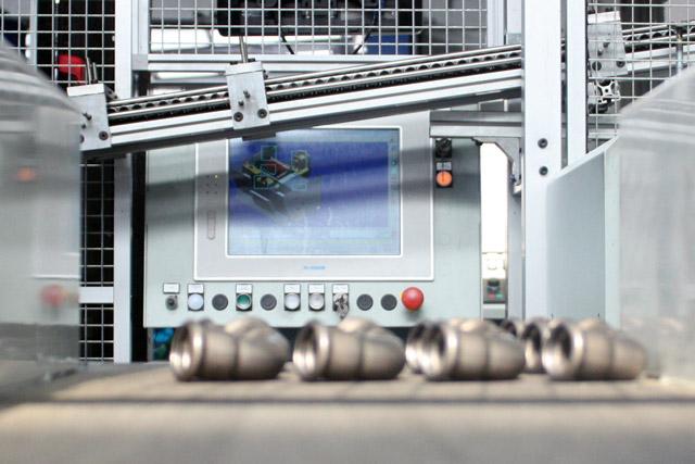Industria 4.0 - Eurotubi Pressfitting
