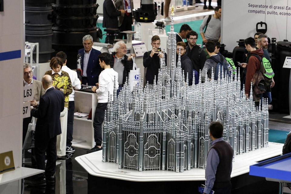 Duomo pressfitting