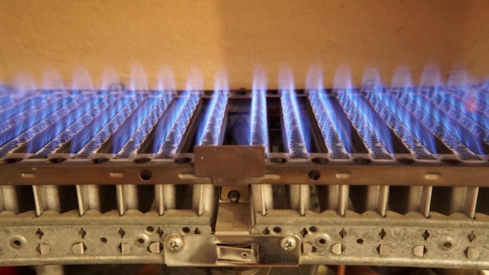 Eurotubi Pressfitting System - applicazioni - GAS