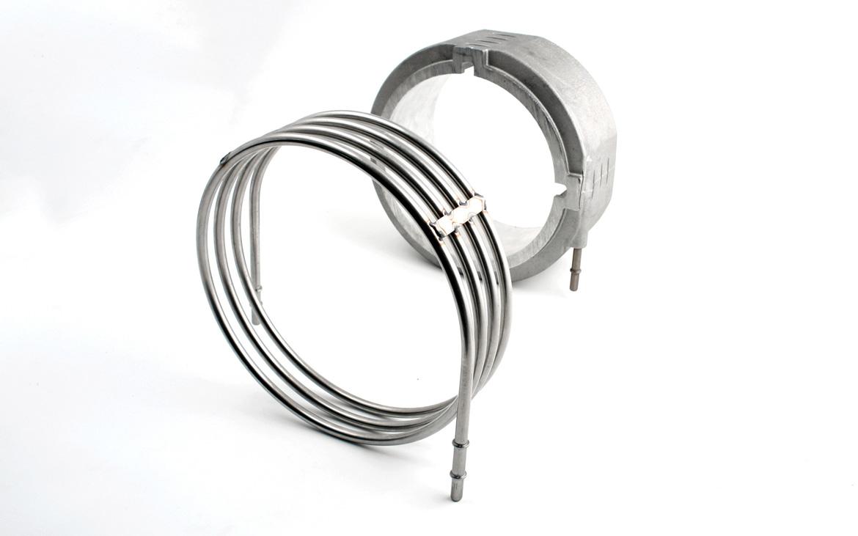 Eurotubi - serpentine per dissipazione calore