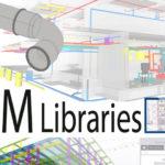Disponibili per il download i files BIM dei raccordi pressfitting Eurotubi