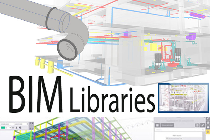 Download Bim .rfa files for Eurotubi Pressfittting