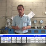 Videocorso pressfitting: differenze tra acciaio inox AISI 316 e 316L