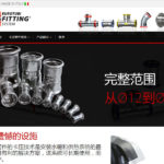 Our pressfitting.it website is also available in Chinese