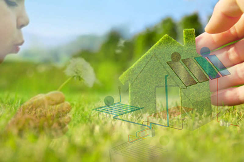 Pressfittings for sustainable HVAC