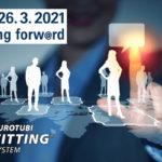 Eurotubi Pressfitting e la fiera ISH 2021: quest'anno sarà un'edizione completamente digitale