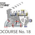 Video corso pressfitting: come sostituire una parte d'impianto idraulico