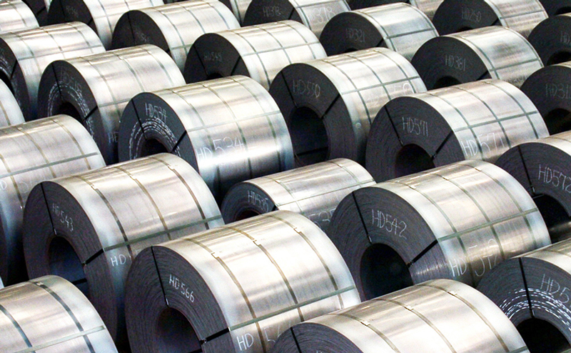 continuos steel price increasing