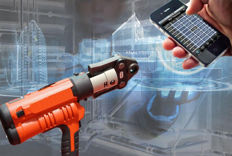 digital innovations in pressing equipment